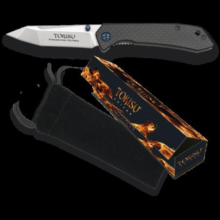 Tokisu, pocket knife, 6.6 cm