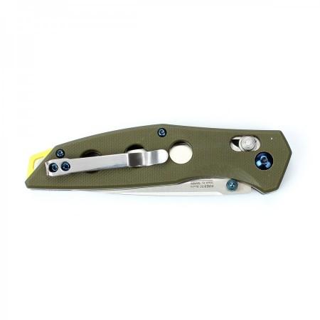 Ganzo, Firebird Knife G-7621 Green