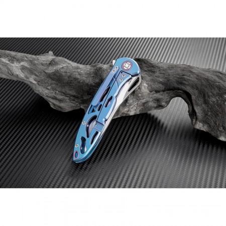 Artisan Cutlery, Dragonfly