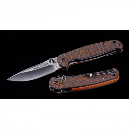 Real Steel, H6 Grooved, Special Editition II,