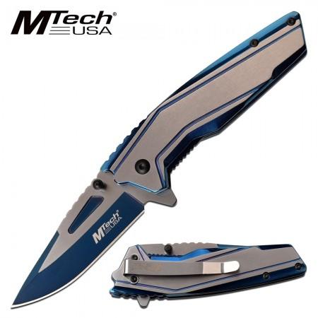Folding knife,