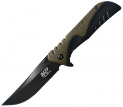 Smith & Wesson, M&P Linerlock Gray, 1100040