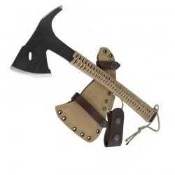 Condor Tool&Knife, Sentinel Axe, Desert
