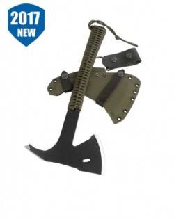 Condor Tool&Knife, Sentinel Axe, Army Green
