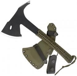 Condor Tool&Knife, Sentinel Axe, Army Green