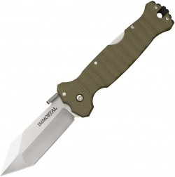 Cold Steel, Immortal, OD Green, 23GVC