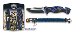 Albainox, Set Rescue Knife