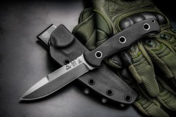 TOPS Knives, AL MAR MINI SERE OPERATOR