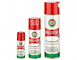 Ballistol, Spray Universal Oil, 50 ml