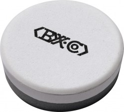 "BYX Co, ""Arctic Fox"" Sportsman's Puck, Medium / Fine"