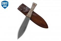 Condor Tool&Knife, African Bush Knife