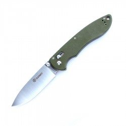 Ganzo, Knife Ganzo 740 Green