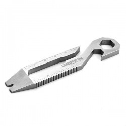 Griffin Pocket Tool, Pocket Tool XL