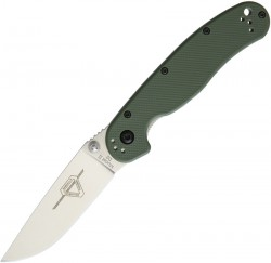Ontario, RAT-II- D2, SP, OD Green, on8828
