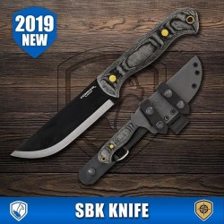 Condor Tool&Knife, SBK Knife