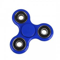 Fidget Spinner - Hand Spinner, Donkerblauw