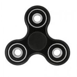 Fidget Spinner - Hand Spinner, Zwart