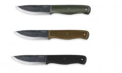 Condor Tool&Knife, Terrasaur, black