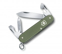 Victorinox, Cadet Alox, 9 functions, Limited Edition 2017