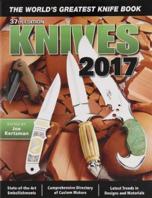 Knives 37th Edition 2017