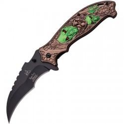 Albainox, Set Rescue Knife