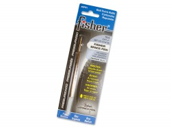 Fisher, Space Pen Mine #Pr4 Blue Medium
