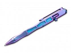 We Knife, Titanium Pen Purple TP03