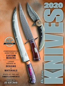 Knives 2020 Kertzman