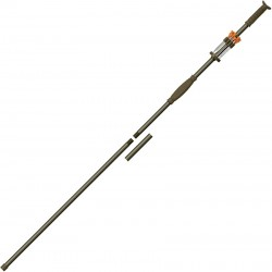 Cold Steel, Tim Wells Signature Blowgun, Caliber .625