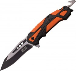 M-Tech, LinerLock Folding Knife, MT-A1009GN