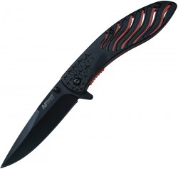 M-Tech, LinerLock Folding Knife, MT-A1009GN