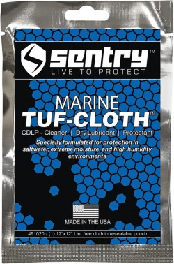 Sentry Solutions,Marine Tuf-Cloth pouch