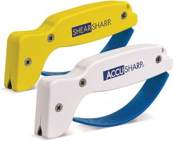 AccuSharp, Sharpener Combo Pack