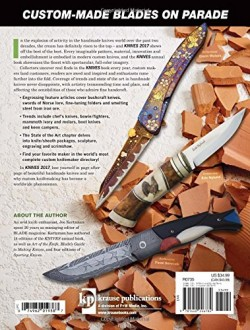 Knives 37th Edition 2017