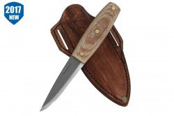 Condor Tool&Knife, Primitive Mountain Knife