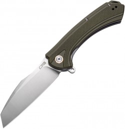 Ontario, RAT-II- D2, SP, Carbon Fiber Handle