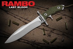 Rambo, Last Blood MK-9 Heartstopper
