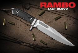 Rambo, Last Blood Bowie, MK-8