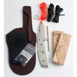 Knivegg Knife Making Kit