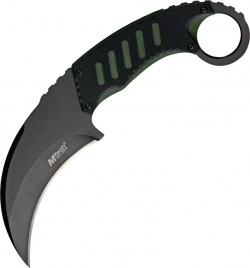 Mantis, Kara-Fu Fixed Blade