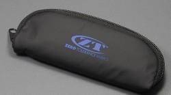Zero Tolerance, Waterrepellent nylon pouch