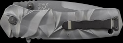 Schrade, M.A.G.I.C. Dual Action Manual & Assisted Opening Liner Lock Folding Knife