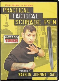 Schrade, Practical Tactical Pen DVD