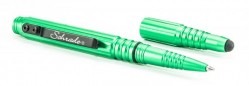 Schrade, Tactical Pen, gREEN