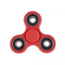 Fidget Spinner - Hand Spinner, Rood