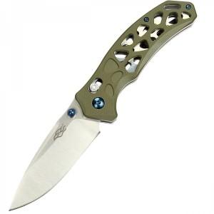 Ganzo, Firebird Knife G-7631 Green