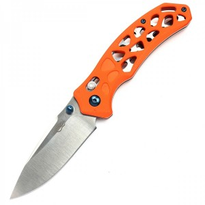 Ganzo, Firebird Knife G-7631 Orange