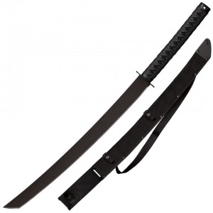 Cold Steel, Tactical Katana Machete (With Sheath)