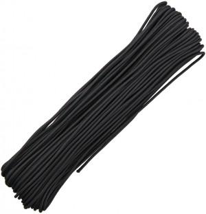 Parachutecord, 7 strand, Black
