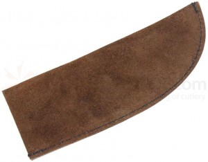 Svord, Suede Pouch only for Peasant knife
